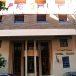 entrata Oudaya 1