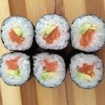 shan sushi
