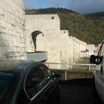 Donaukraftwerk Jochenstein