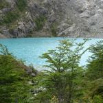 Laguna Huemul!!