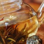 Specialist Teas available