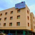 Hotel Gran Minatitlan Plaza
