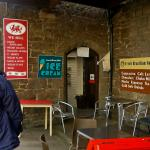 Bilde fra Conwy Visitor Centre Cafe