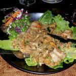 صورة فوتوغرافية لـ Ginger Thai