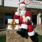 Santa Claus Christmas Store  |  33 N Kringle Place, Santa Claus, IN 47579