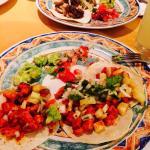 Tacos al pastor! Delisioso��