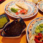 Comida mexicana! Increible