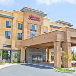 Welcome to Hampton Inn and Suites Salinas
