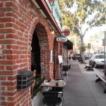 Ciao restaurant entrance