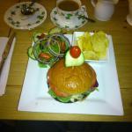 THE Best Burger!!