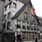 Burghotel Monschau Foto