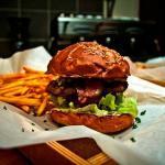 Foto de Jerry's Burger Bar