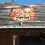 Sweet T's Smokehouse