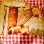 Pan hecho con amor