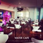 Foto de Water Cafe