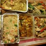 Photo of Chef Phong Thai Takeaway