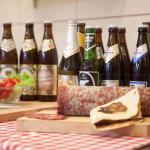 Varietà di ottime birre