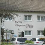 Landhotel Ringelsteiner Mühle Foto