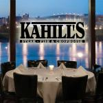 Kahill's Steak-Fish Chophouse