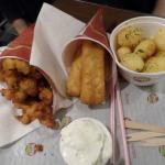 Knolli - Chicken & Chips