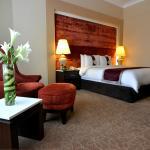 巴魯吉赫普特里太平洋酒店