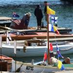 Festival of Vintage Boats, Trains and Planes October 2014