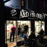 A&D Fisheries
