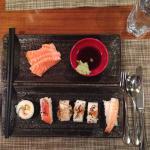 Fresh Sashimi!!!