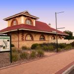 Tailem Info Station