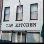 Tin Kitchen