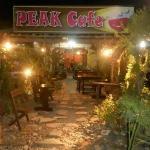 Peak Cafe Foto