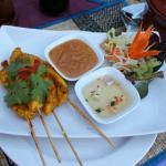 Foto de Si Siam Thai Restaurant