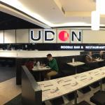 Photo of UDON Anec Blau