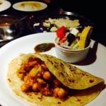 Mandira - very tasty