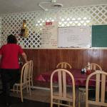 Terrell Cafe Foto
