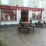 Photo de Hyland's Burren restaurant