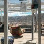 Foto de Cusco View Point