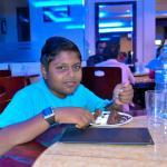 Food is always nice!