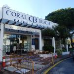 Photo de Coral Beach Aparthotel