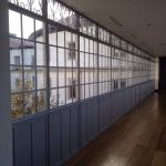 Galería que conecta el Hotel Enclave con el Balneario Real