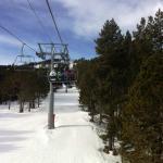 un peu de ski ?