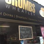 Crumbs Wheatley