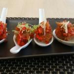 Wagu meat balls