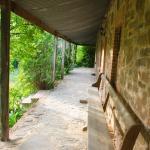 Foto de Jacobs Creek Retreat at Moorooroo Park
