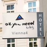 Photo of AllYouNeed Hotel Vienna 4