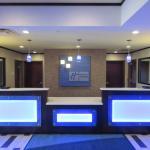 Φωτογραφία: Holiday Inn Express & Suites Butler