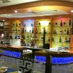 A FINE WORLD OF WINES AND BEVERAGES