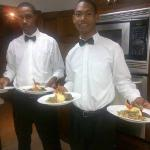 Personalized Butler Service