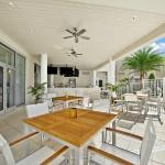 Outside Dining Area by Pool