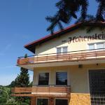 Hotel Zum Hohenstein